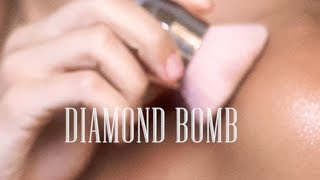 Fenty Beauty Diamond Bomb | Rose Inc. Hero Product
