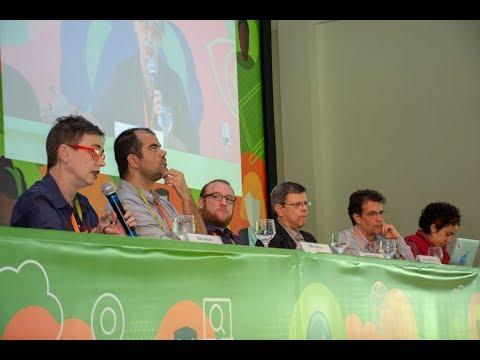 [VIII FórumBR] Sessão Plenária: Memória Digital