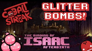 Binding of Isaac Afterbirth #22 - Glitter Bombs - Cobalt Streak