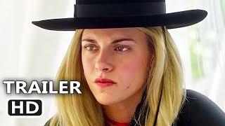 J.T. LEROY Official Trailer (2019) Kristen Stewart, Drama Movie HD