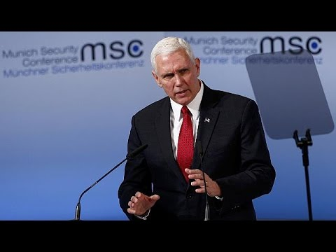 Mike Pence pledges