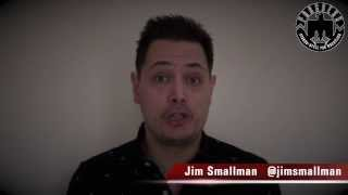 Jim Smallman has a message for all PROGRESS fans Thumbnail