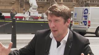 Jonathan Pie on Corbyn's Socialist Manifesto & 65% of Britain's Young