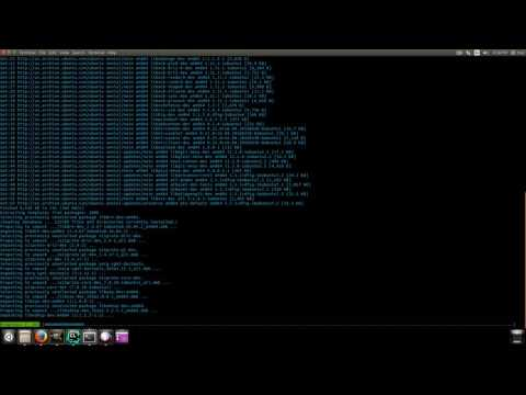 Install Qt5 GUI for Clion 16 - Ubuntu Linux OS - YouTube