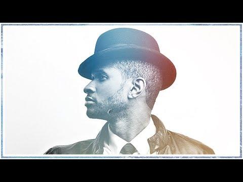 Usher - I Don't Mind Instrumental | (reprod. by BryanAiki)
