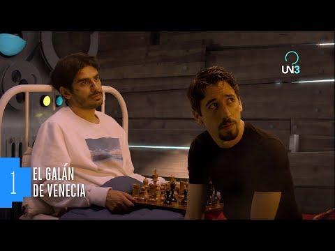 EL GALÁN DE VENECIA l Capítulo 01