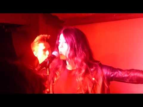 Bebe Rexha - Pray Live @ Concrete London
