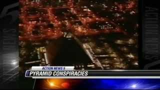 America : Crystal Skull found atop Memphis Satanic Pyramid (Jun 11, 2012)