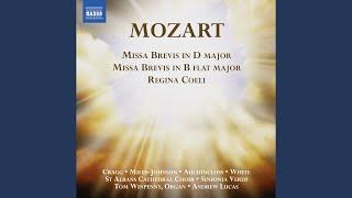 Missa brevis in D Major, K. 194: Gloria