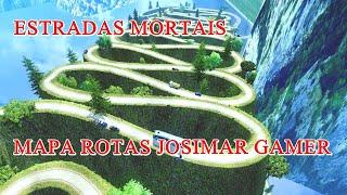 """[""""Most Dangerous Roads Map Mod for ETS2 1.37"""", """"1.39"""", """"1.40 - [ROTAS JOSIMAR MAP]"""", """"euro truck simulator 2"""", """"ets2"""", """"ets2 bus mod"""", """"MAPA ROTAS JOSIMAR GAMER VERSÃO 1.37 to 1.40 ETS2"""", """"mapa rotas josimar gamer euro truck simulator 2 1.37"""", """"most dangerous roads map in ets2"""", """"ets2 1.40 map mods"""", """"ets2 1.40 offroad map mod"""", """"ets2 1.40 mapa rotas josimar"""", """"ets2 1.40 extreme map mod"""", """"ets2 offroad map mod"""", """"ets2 extreme map"""", """"ets2 extreme road"""", """"ets2 gameplay"""", """"ets2 mods"""", """"ets2 2021 mods"""", """"ets2 top 10 mods""""]"""