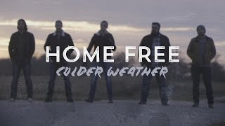 zac brown band colder weather home free cover the sing off