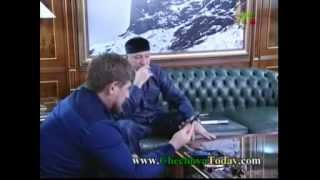 Рамзан Кадыров выявил жуликов с Инстаграмы