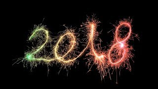 Best Of The Year - Best Electro & House 2018 New Year's Eve Party 2017 Video