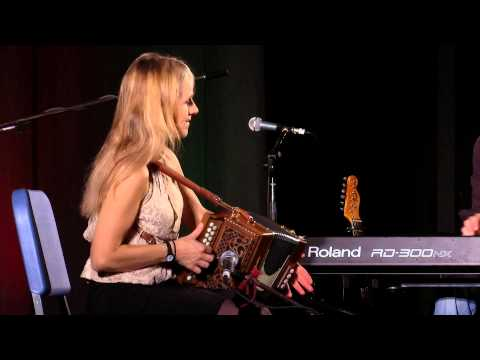 Sharon Shannon and