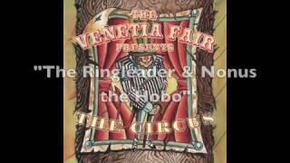 "The Venetia Fair - ""The Ringleader & Nonus the Hobo"" [Official w/ lyrics]"