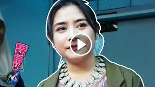Prilly Digandeng Marcella Zalianty Masuk Pengurus PARFI - Cumicam 11 Oktober 2016