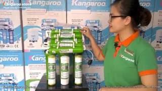 Máy lọc nước Kangaroo KG110