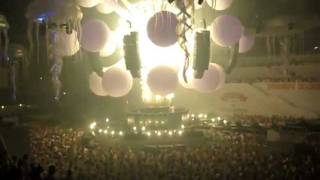Sensation White 2011 London Joris Voorn & Nic Fanculli