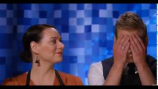 MKR HIGHEST DISH SCORING | 10/10 on all 3 dishes