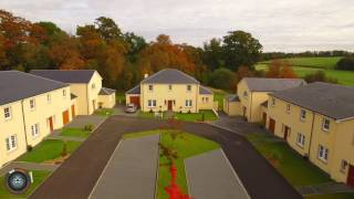 The Steadings at Sundrum Castle Estate, Ayr (short version)