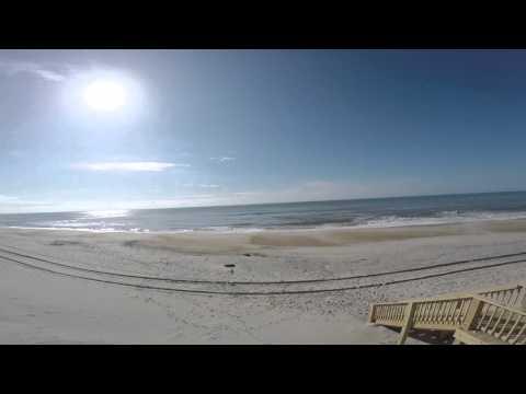 Hatteras Island Beach Report | April 11, 2016 | Hatteras Village, NC |