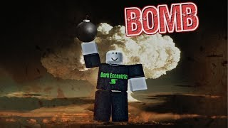 Roblox Script Showcase Episode#929/Shackluster Bomberman