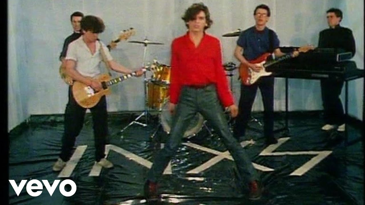 Best INXS Songs: 20 Essential Tracks That You Need Tonight