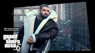 Drake GTA VI 6 Loading Screen LEAKED