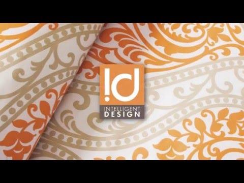Senna Comforter Set by Intelligent Design