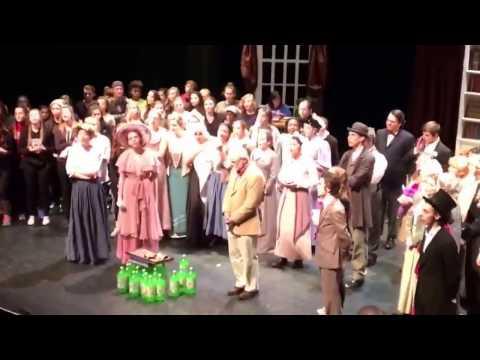 """Wings of the Dawn"" - Cincinnati Christian Schools Drama Department"