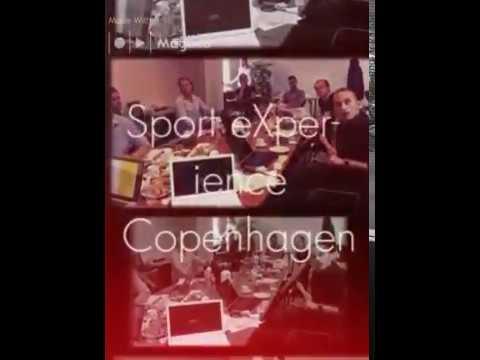 Sport eXperience Copenhagen 2016
