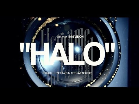 HER NAME IN BLOOD〝 HALO〟 Official Music Video