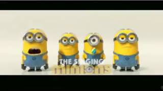 Video Look what you made me do | Taylor Swift | Minions Cover | Cutest Version download MP3, 3GP, MP4, WEBM, AVI, FLV April 2018