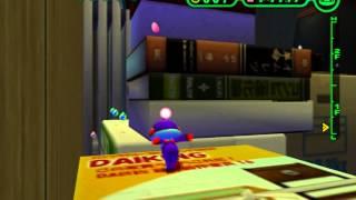 Boku wa Chiisai Gameplay HD 1080p PS2