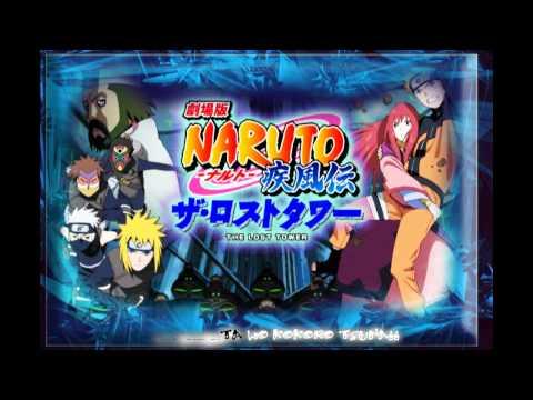 Hikari Ni Wa (Naruto Shippuuden Movie 4 Soundtracks)