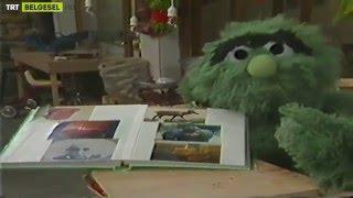 90'lar - 1. Bölüm Susam Sokağı - TRT Belgesel