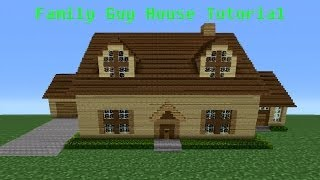 Minecraft Tutorial: How To Make The