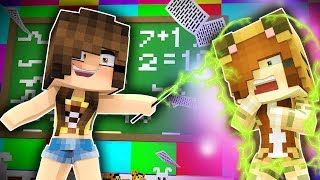 Minecraft Daycare - THE STRONGEST STICK EVER !? (Minecraft Roleplay)