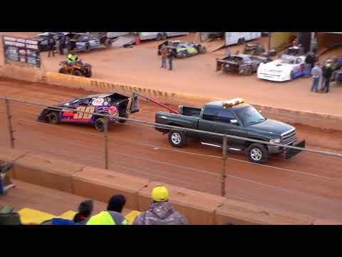 Friendship Motor Speedway(Super Stock 4's) 3-16-19