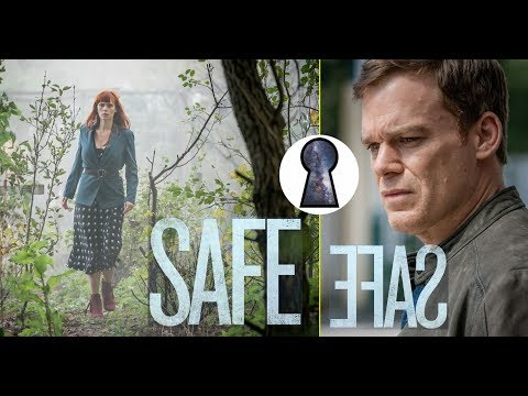 Netflix's SAFE – Fixing The Ending