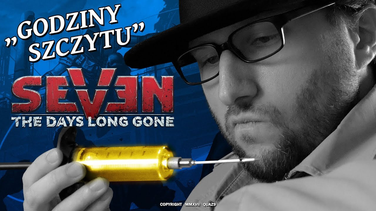 Seven: The Days Long Gone – godzina quaza