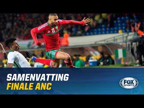 SAMENVATTING | Marokko - Nigeria