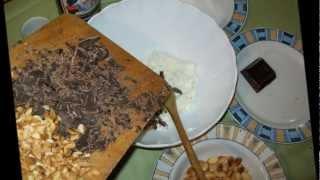 Crostata Di Ricotta -tart Recipe- Chocolate- Almonds- Mandorle Tostate.recipe In The Comment...
