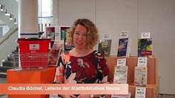 Wiedereröffnung der Stadtbibliothek ab 28. April 2020
