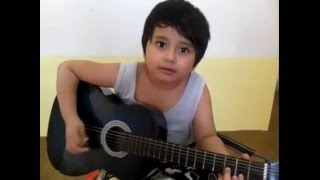 Download lagu Azry Fingerstyle - Firman Kehilangan Cover Guitar
