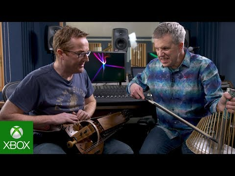 Rocking The Plank: The Music of Sea of Thieves | Inside Xbox