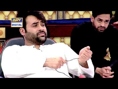 Agneepath   Faizan Shaikh & Maham Aamir   Abhi Mujh Mein Kahin Video