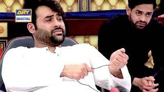 Agneepath | Faizan Shaikh & Maham Aamir | Abhi Mujh Mein Kahin Video