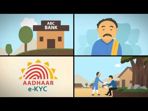 Download Pay Digitally : AEPS (Aadhaar Enabled Payment System)
