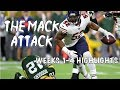 Khalil Mack's RIDICULOUS First Month as a Chicago Bear (HIGHLIGHTS)
